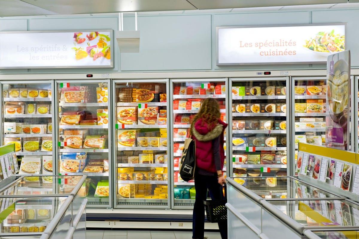 Picard Gourmet Frozen Food ~ France Fanatics